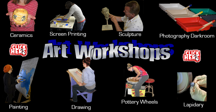 Current Events - Art Workshops