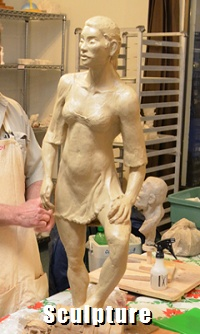 sculpture lab